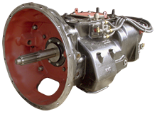 Meritor Transmissions On Sale Warehouse Priced and Delivered!
